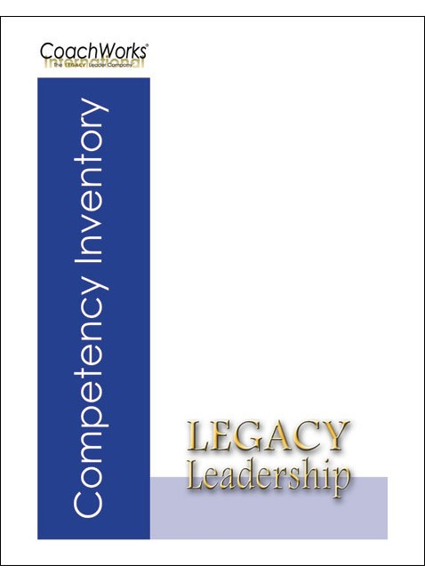 Legacy Leadership Dual Factor Competency Inventory Large Image